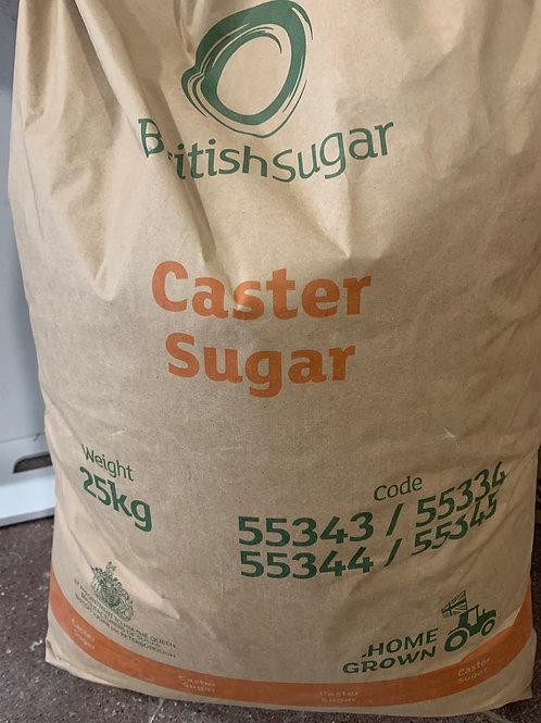 Caster Sugar (500g)