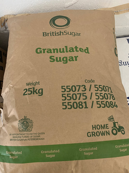 Granulated Sugar (500g)