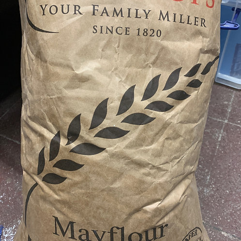 1kg Strong, White Flour