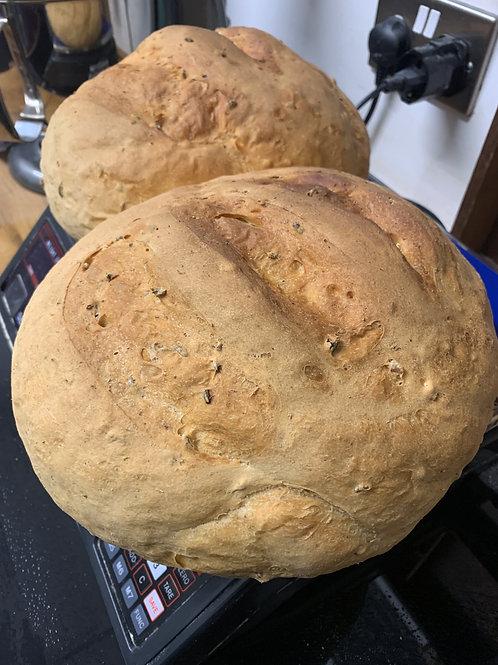 1kg Maltflake Bread Flour
