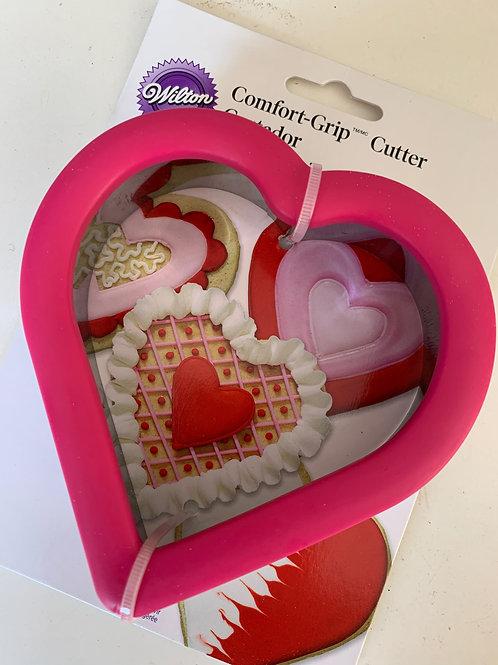 Heart Shaped Cutter