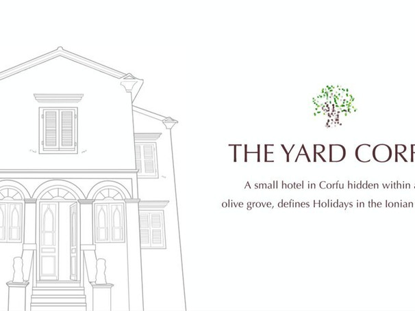 The Yard Corfu
