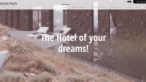 Morphó Hotel Design