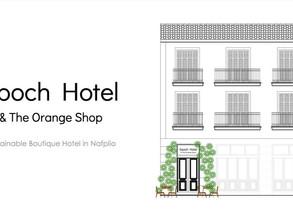 Epoch Hotel