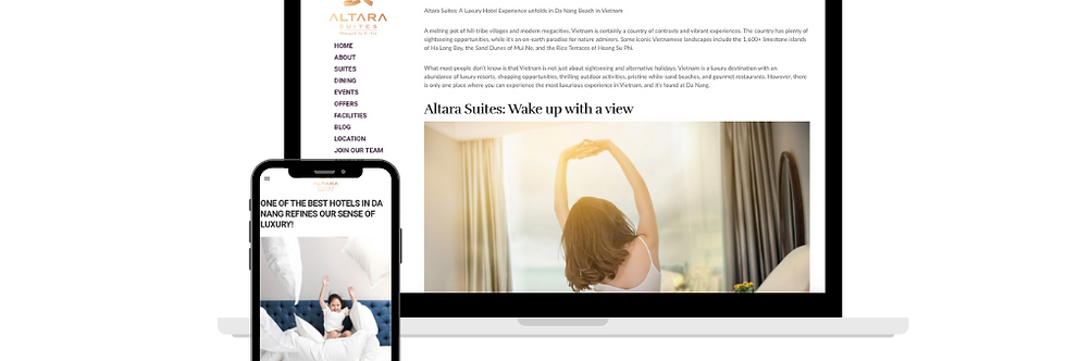 Hotel SEO Articles for your Blog or Website