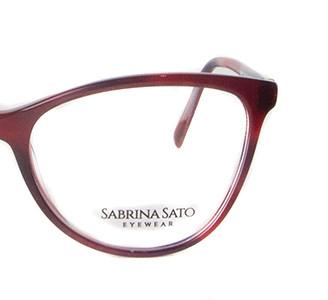 3ea06eb0b Óculos de Grau - Sabrina Sato Mod. SB5017