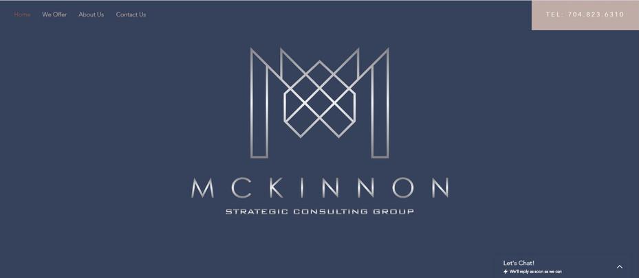 McKinnon SCG