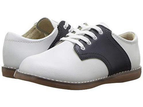Footmates Saddle Shoes