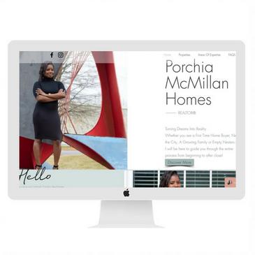 Porchia McMillan