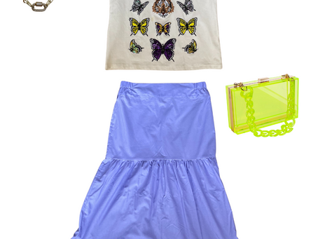 Gameday Outfit Ideas