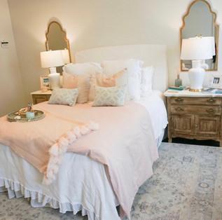 Milne Bedroom Remodel