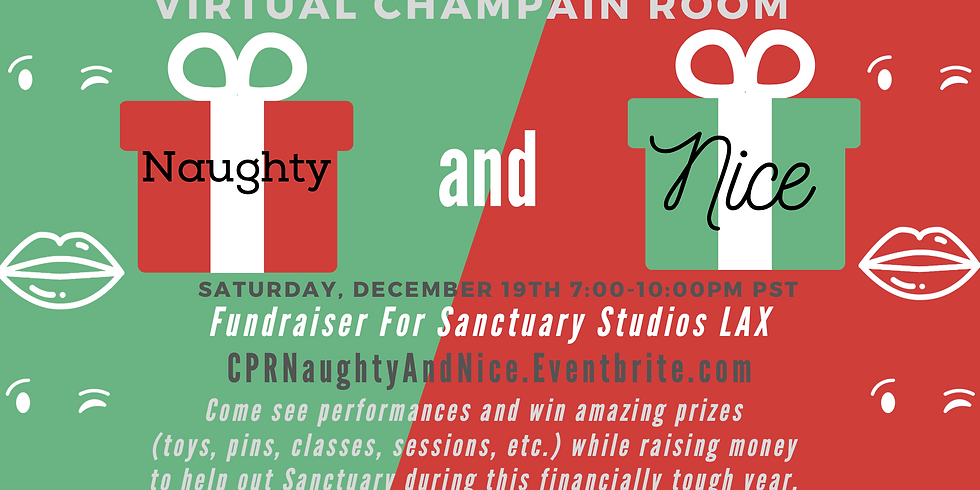 ChamPAINRoom: Naughty and Nice