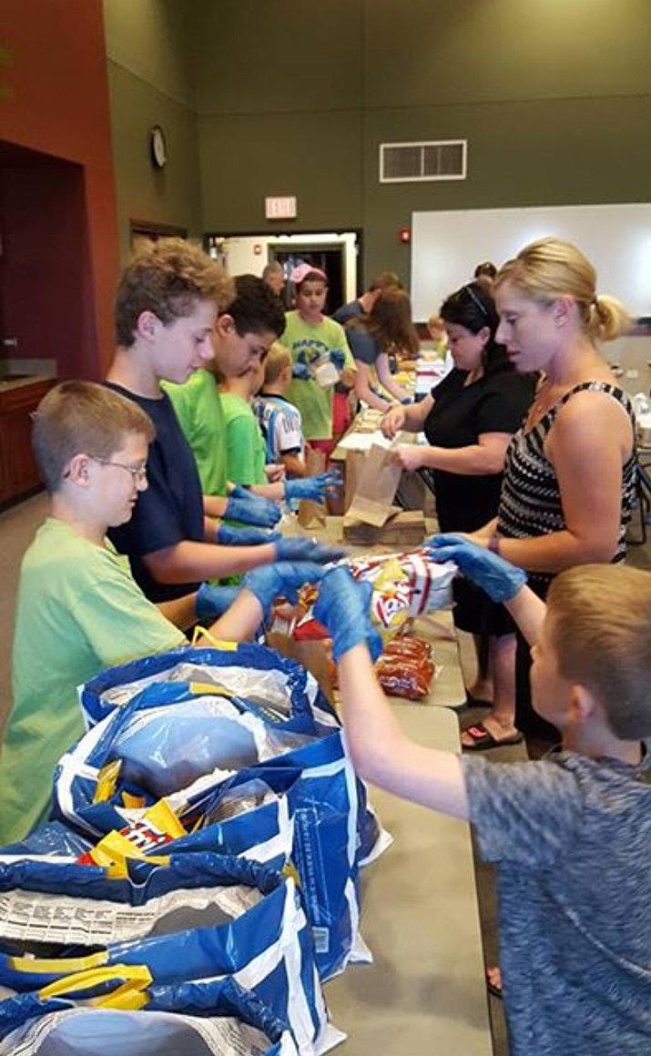 happy helpers kids