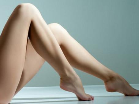 Щелчки в коленных суставах.