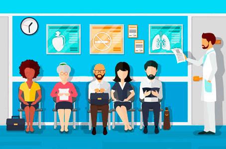 Где искать отзывы о врачах