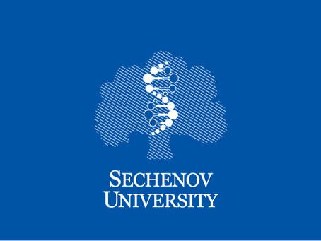 Науки о жизни. Новое видение логотипа Сеченовского университета