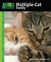 The Multiple Cat Family - Boneham