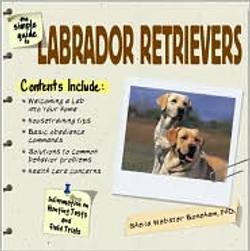 Labrador Retrievers - Boneham