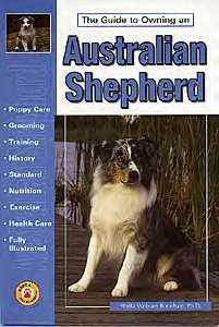 Owners Guide - Australian Shepherd