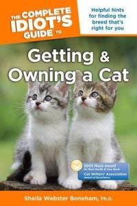 Getting & Owning a Cat - Boneham