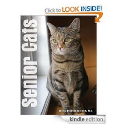 Senior Cats - Kindle - by Boneham
