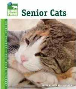 Senior Cats by Sheila Webster Boneha