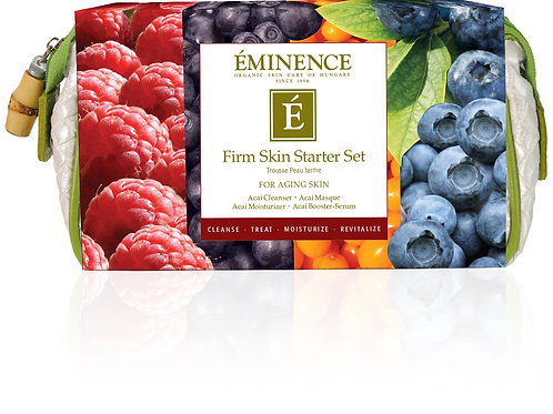 FIRM SKIN STARTER SET: Reduce the look of aging skin