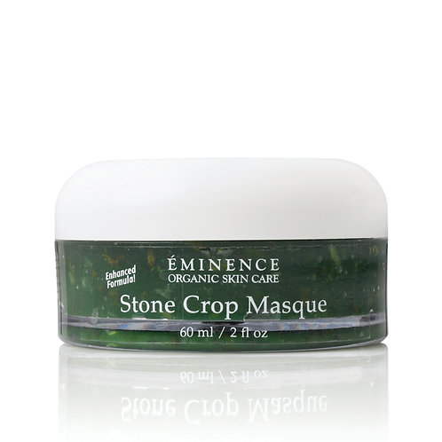 STONE CROP MASQUE: Healing and calming mask