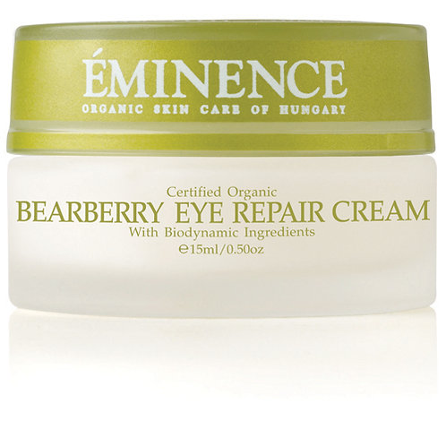 BEARBERRY EYE REPAIR CREAM: Nourishing and regenerating eye cream