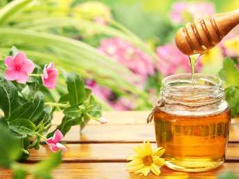 La deliciosa miel