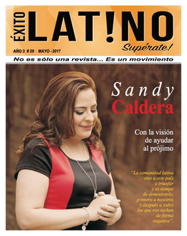 Exito Latino Mayo