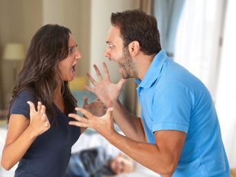 ¿Por qué peleas con tu pareja?