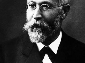 Karl Ferdinand Braun Contribuidor al desarrollo de la telegrafía sin hilos