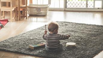 Menos juguetes, menos desorden… Más tiempo invertido con tus hijos