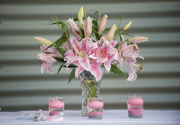 flowers, flores, flower arrangement, pink flowers, vase