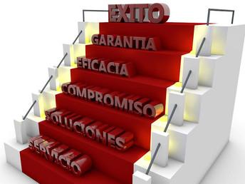 No estás en la cima Reconoce las causas de tu fracaso y actú
