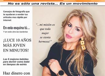 Angelica Bañuelos                                                                    Creadora de Chu