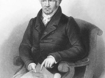 Alexander von Humboldt El padre de la geografía moderna