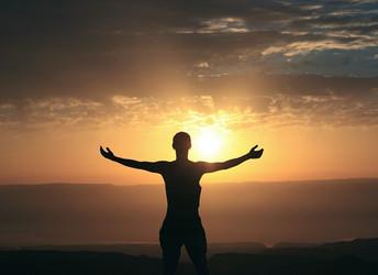 Perdona y sana FÍSICA y                                  ESPIRITUALMENTE