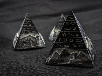 ¡Las pirámides son mágicas! Te compartimos cómo aprovecharlas