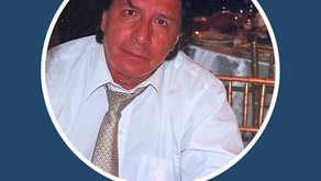 RIP Jorge R. García - Descansa en paz querido amigo