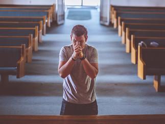 ¿Dios nos abandona?