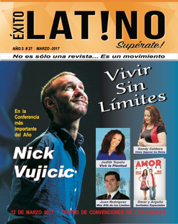 Exito Latino Marzo