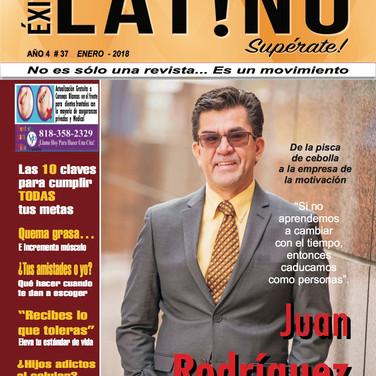 Exito Latino Enero 2018