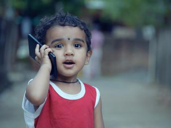 ¿Hijos adictos al celular?                                                         Elimina el vicio