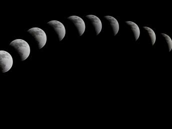 Magia Lunar La mejor momento para realizar hechizos rituales y conjuros según su fase