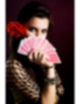 gitana,gypsy,magic,exitolatinosuperate,exitolatinomagazine