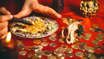 Atrae el dinero para el 2021                                           ¡Rituales fáciles y eficaces!