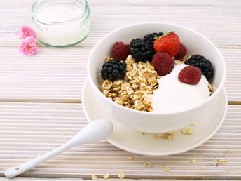 """6 alimentos para bajar el colesterol """"malo"""""""