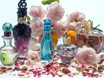 Perfumes Seductores... Prepárate para el AMOR